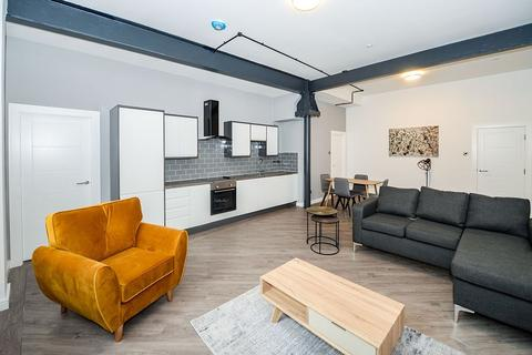 2 bedroom apartment to rent - BRAND NEW TWO BED HIGH SPEC APARTMENT