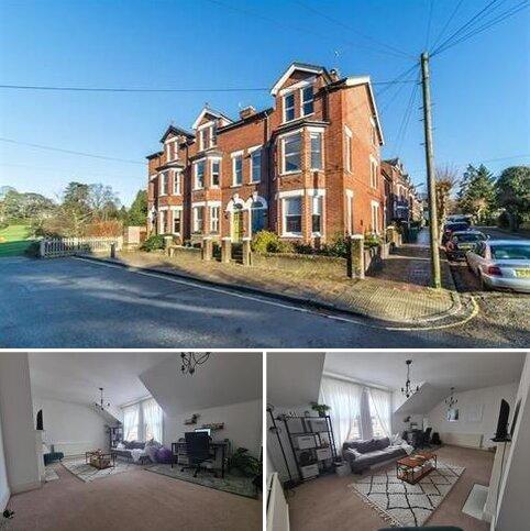 1 bedroom flat to rent - Mountfield Gardens, Tunbridge Wells