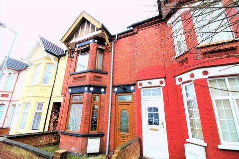 3 bedroom terraced house for sale - SPACIOUS three reception, CHAIN FREE home on Portland Road