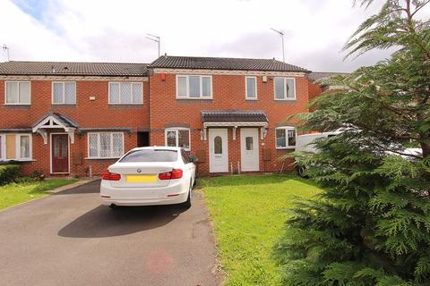 2 bedroom terraced house for sale - Biddlestone Grove, Walsall
