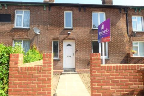 2 bedroom terraced house to rent - Maidstone Road, Sidcup