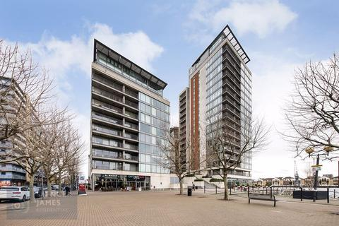 3 bedroom apartment to rent - Mamara Apartments, Royal Victoria, E16