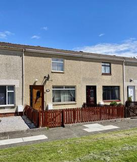 2 bedroom terraced house for sale - Mossbank, Prestwick