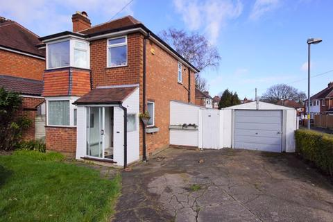 3 bedroom detached house for sale - Brook Lane, Birmingham
