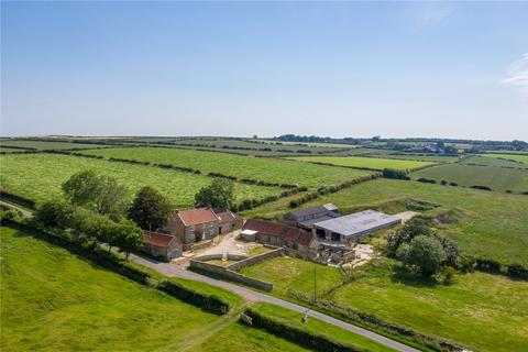 Farm for sale - Scar Lane, West Barnby, YO21