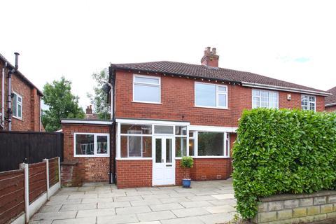 3 bedroom semi-detached house for sale - Sandsend Road, Urmston, Manchester, M41