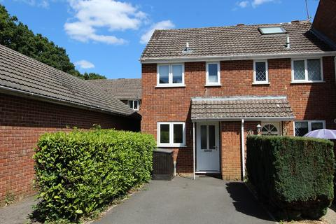 2 bedroom end of terrace house to rent - Rosehill Drive, Bransgore, Christchurch, BH23