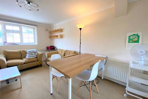 2 bedroom maisonette to rent - Moscow Road, Bayswater, W2