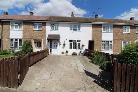 3 bedroom terraced house for sale - Hillborough Crescent, Houghton Regis,