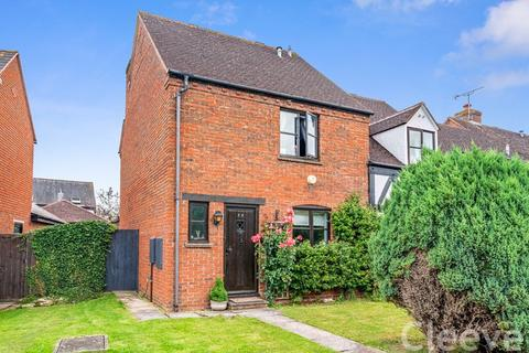 3 bedroom end of terrace house for sale - Haycroft Close, Bishops Cleeve