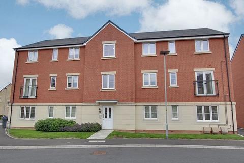 1 bedroom apartment for sale - Mascroft Road, Trowbridge