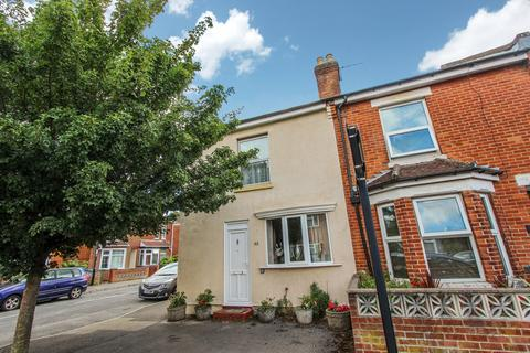 2 bedroom end of terrace house for sale - Imperial Avenue, Shirley, Southampton, SO15