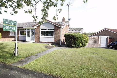 2 bedroom semi-detached bungalow for sale - Broadmeadows, East Herrington, Sunderland, SR3