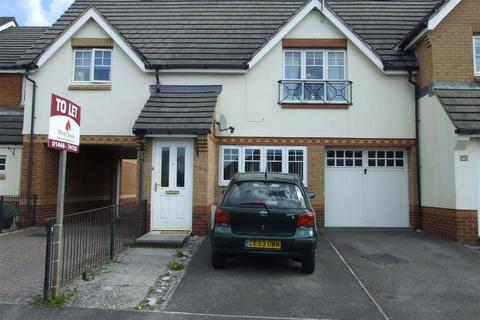 2 bedroom terraced house to rent - Cwlwm Cariad, Barry, Vale Of Glamorgan
