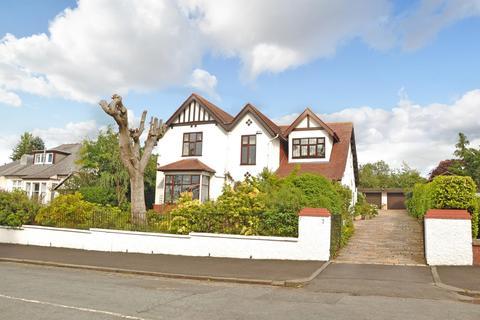 4 bedroom detached house for sale - Torrington Avenue, Whitecraigs, Glasgow, G46