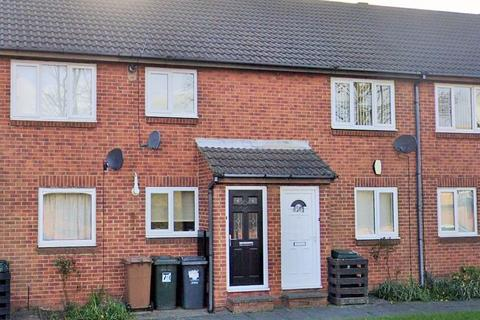 2 bedroom apartment - Appleby Court, North Shields