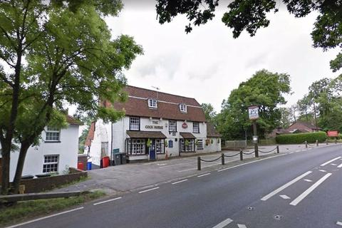 Land for sale - London Road Hildenborough, Tonbridge, Kent