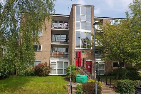 2 bedroom apartment for sale - Limes Avenue, Mickleover, Derby