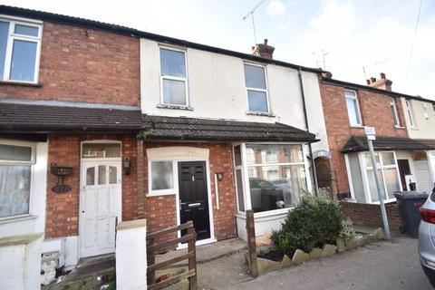 4 bedroom terraced house for sale - Dordans Road, Luton