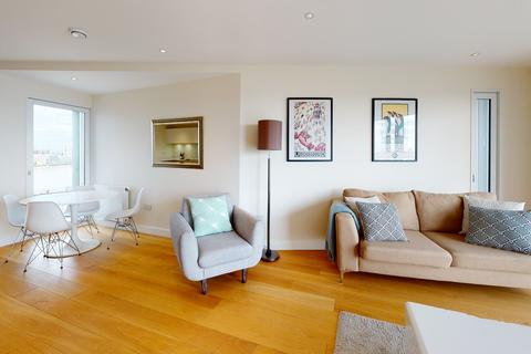 2 bedroom apartment for sale - Swiftstone Tower, 2 Peartree Way, LONDON, SE10
