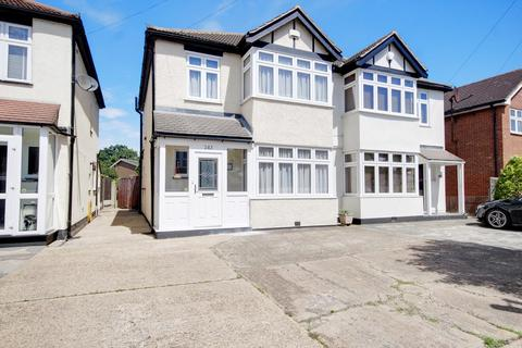 3 bedroom semi-detached house for sale - Brentwood Road, Romford, RM1