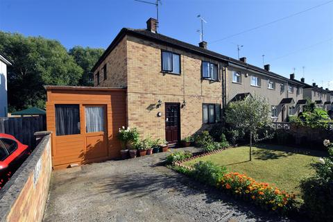 3 bedroom end of terrace house for sale - Brunel Road, Reading