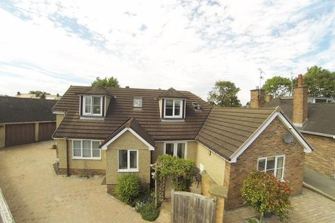 4 bedroom detached bungalow for sale - Annefield Park, Gresford, Wrexham