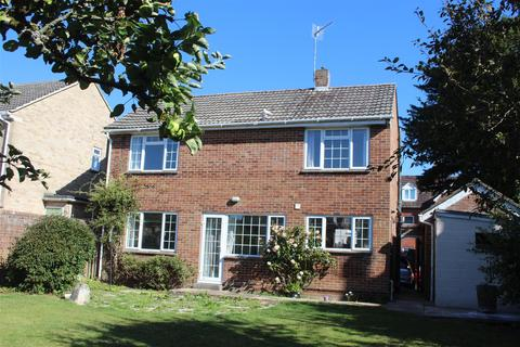 3 bedroom detached house to rent - WILTON - Shaftesbury Road