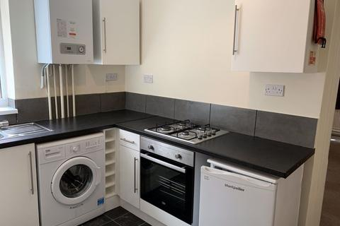 Studio to rent - St Albans Road, Leicester