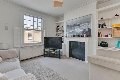 2 bedroom flat to rent - St Olafs Road, SW6
