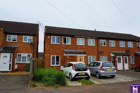 2 bedroom end of terrace house for sale - Mersey Road, Cheltenham