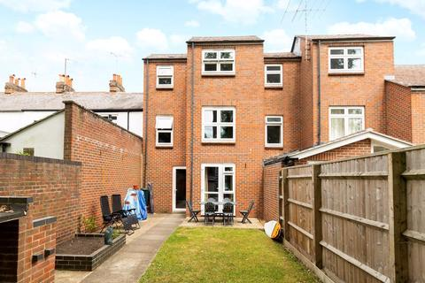 3 bedroom terraced house for sale - Nelson Street, Jericho, Oxford