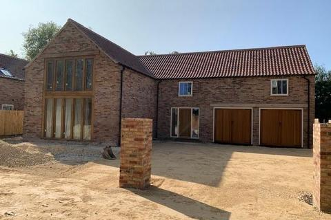 4 bedroom link detached house for sale - Foss Bank Farm, Strensall Road, Earswick, York
