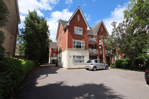 2 bedroom flat to rent - Hulse Road, Southampton