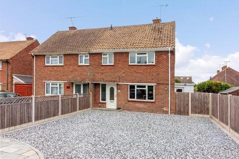 2 bedroom semi-detached house for sale - Fetherston Road, Lancing