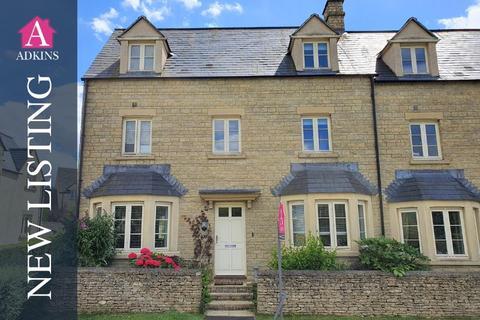 4 bedroom semi-detached house for sale - Winstone Gardens - Corinium Via - Cirencester - GL7