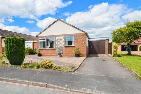 3 bedroom detached bungalow for sale - Brindley Bank Road, Rugeley, Staffordshire