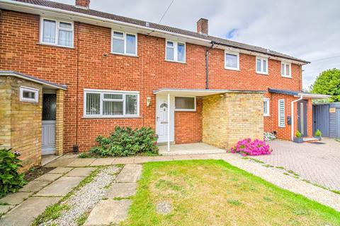 3 bedroom terraced house for sale - Atherfield Road, Southampton, SO16