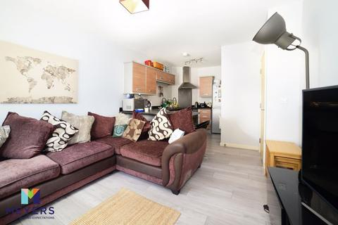 1 bedroom apartment for sale - Kingswood Place, Bournemouth, BH2