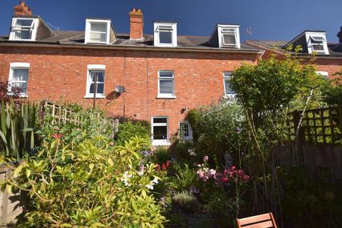 3 bedroom terraced house for sale - Napier Road, Tunbridge Wells