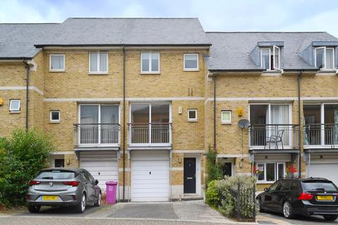 4 bedroom terraced house for sale - Napier Avenue, Isle of Dogs, E14