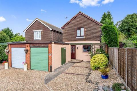 3 bedroom detached house for sale - Lower Vicarage Road, Ashford, Kent