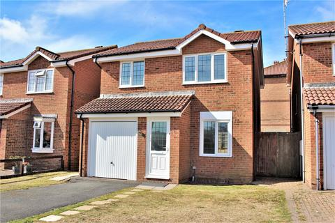 3 bedroom house for sale - 9 The BoundarySeafordEast Sussex