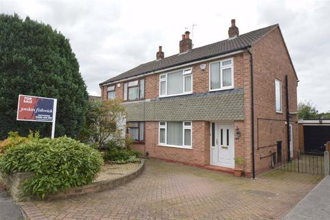 3 bedroom semi-detached house for sale - Amberley Road, Macclesfield