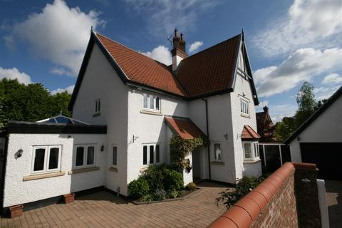 4 bedroom detached house for sale - Manor Fields, West Ella, Hull