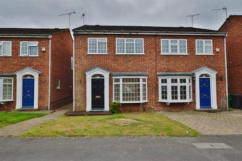 3 bedroom semi-detached house for sale - Cardinals Walk, Taplow, Maidenhead