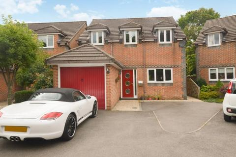 4 bedroom detached house for sale - May Tree Close, Bicester