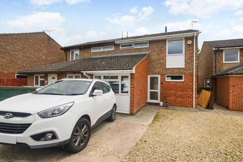 3 bedroom semi-detached house for sale - Whitley Crescent, Bicester