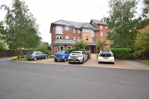 1 bedroom apartment for sale - Strawberry Court, Ashbrooke, Sunderland