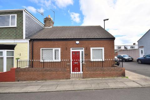 2 bedroom semi-detached bungalow for sale - Gilsland Street, Millfield, Sunderland